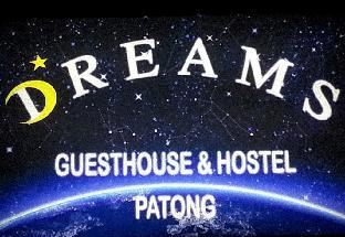 Фото отеля Dreams Guesthouse & Hostel Patong