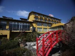 โรงแรมคามิโนยุ ออนเซน (Hotel Kaminoyu Onsen)