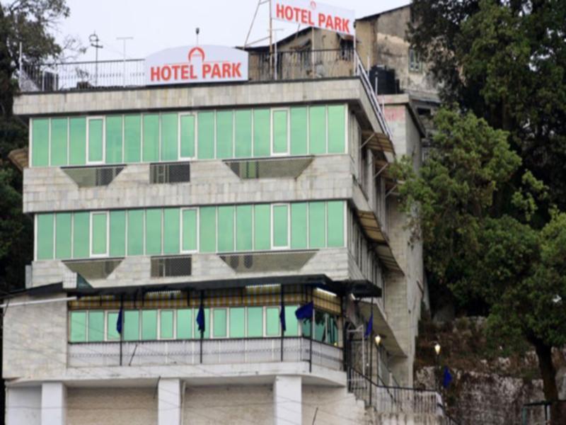Hotel Park Mussoorie