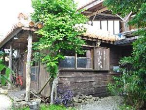 Hibiscus Inn Nakijin