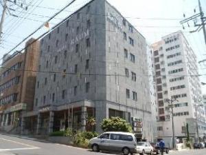 關於濟洲拉姆飯店 (Hotel Raum Jeju)