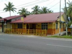 Walid Raja Vacation Home 88