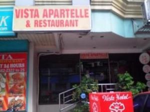Vista Apartelle