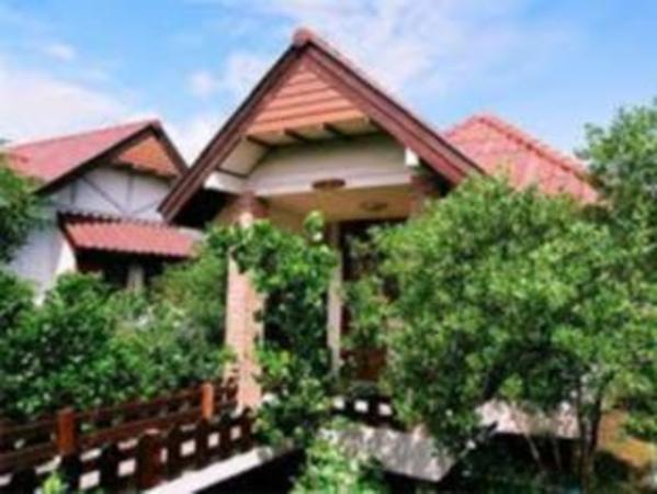 Baan Plaloma Resort Chachoengsao