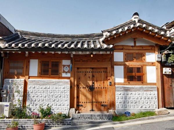 Todaki Guesthouse Seoul