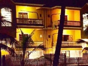 Smiley Hotel - De Sai Palace