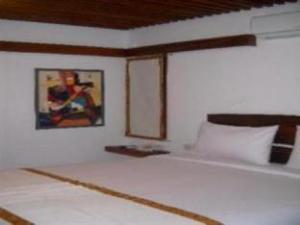 Flores Gallery Hotel