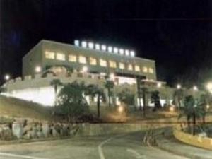 โรงแรมซัมชอนโพ ซีเวิลด์ (Samcheonpo Seaworld Hotel)
