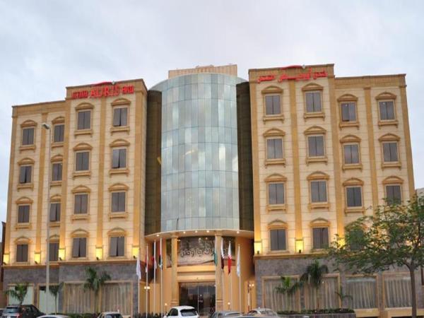 Auris Al Fanar Hotel Jeddah