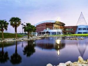 Sahara Kuwait Golf Resort