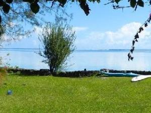 Enjoy Villas Tiahura Beach