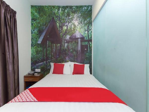 OYO 476 Rain Forest Hotel Kuala Lumpur