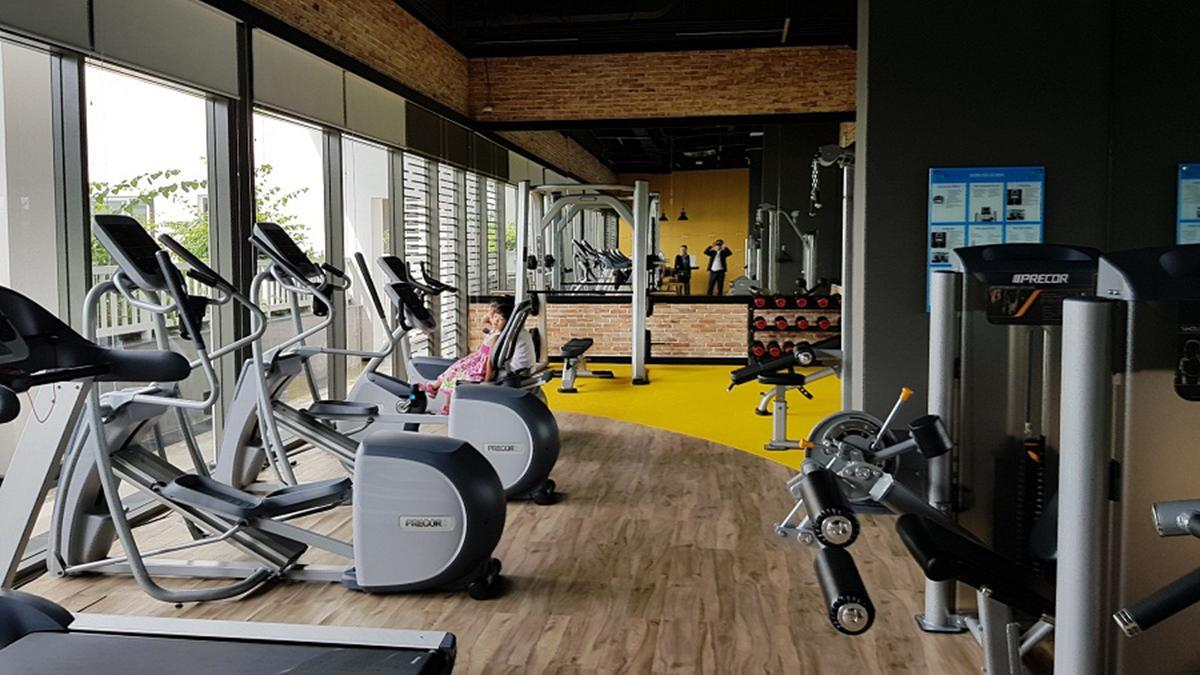 Andy Studio Lovely Unit 5min To Airport Gym Pool