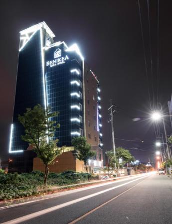 Benikea Ariul Hotel Gunsan-si