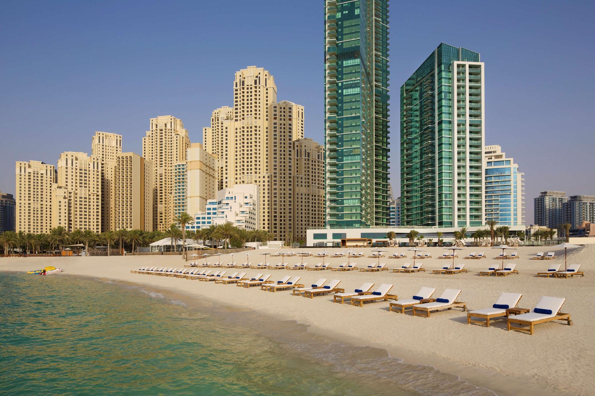 DoubleTree By Hilton Hotel Dubai   Jumeirah Beach