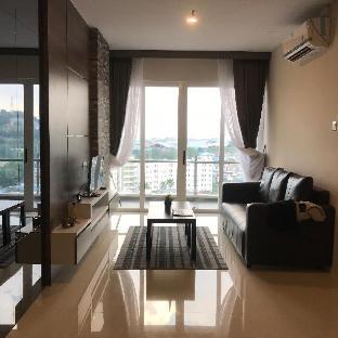 Aston Batam City View Two Bedroom Apartment 2