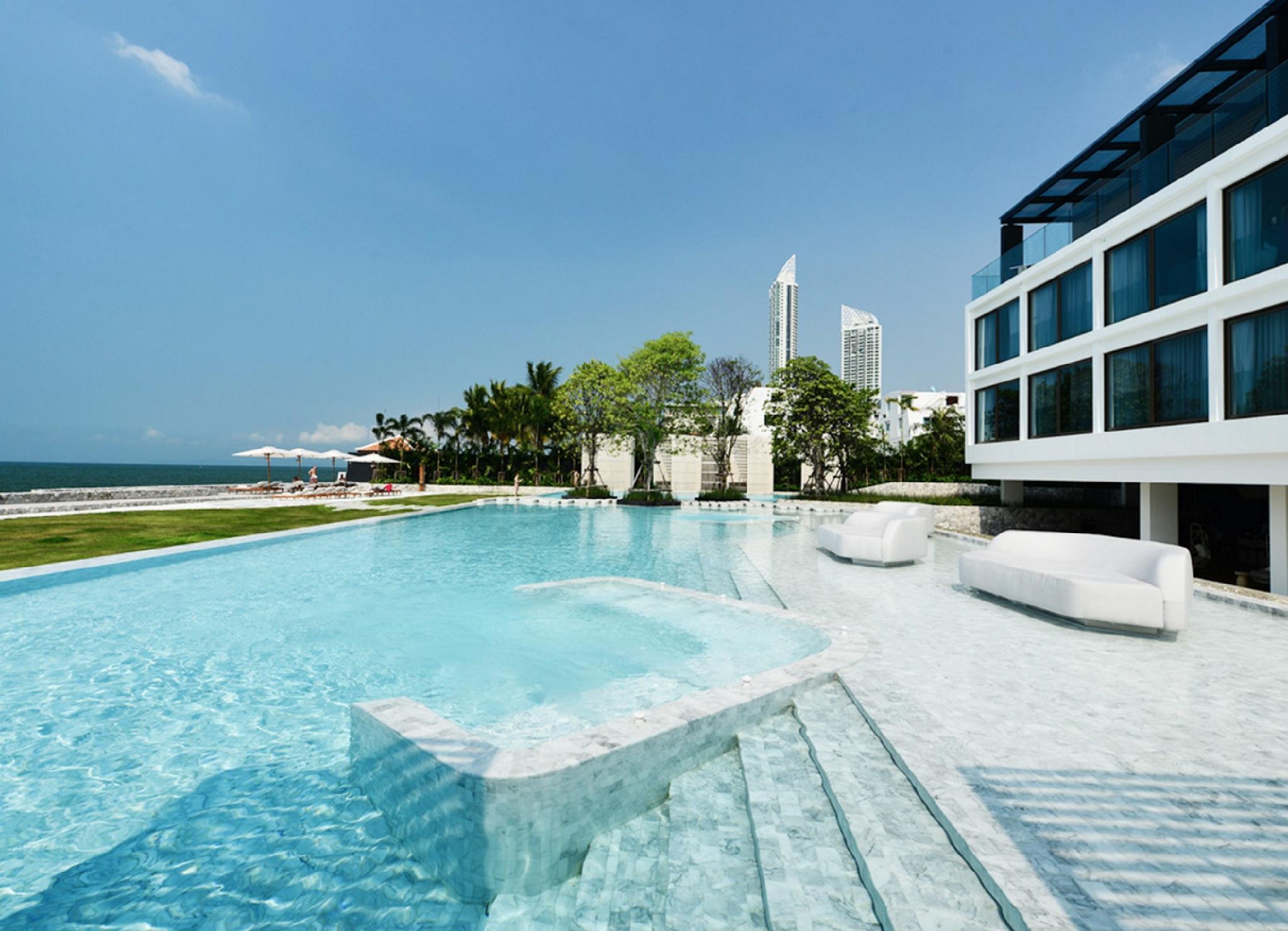 3BR Veranda Residence Resort Pattaya