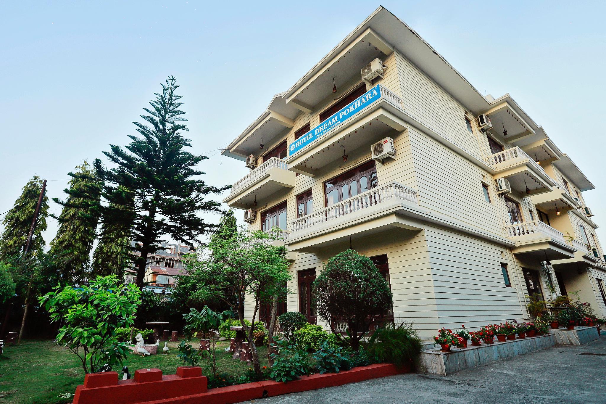OYO 128 Hotel Dream Pokhara