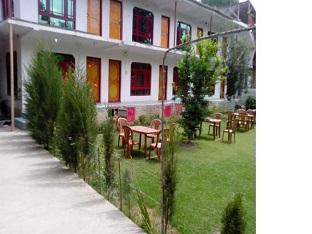 Hotel Hilal Palace