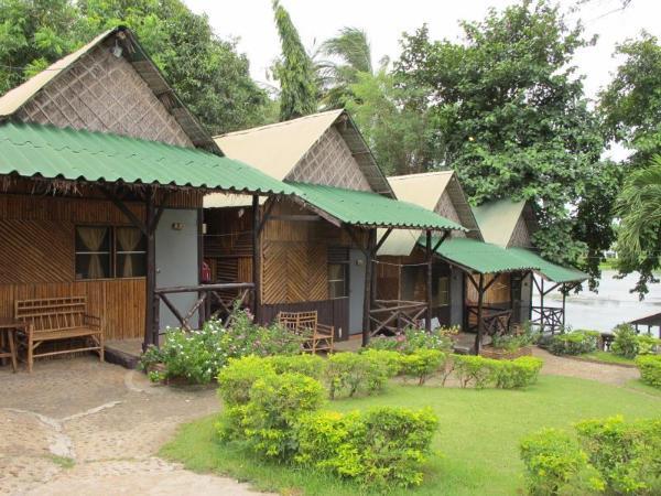 Sugar Cane Guest House 2 Kanchanaburi