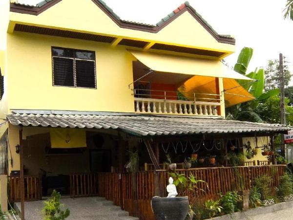 Similan Hotel Phuket