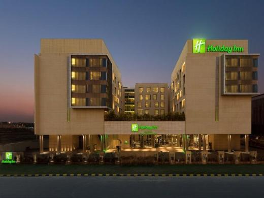Holiday Inn New Delhi International Airport