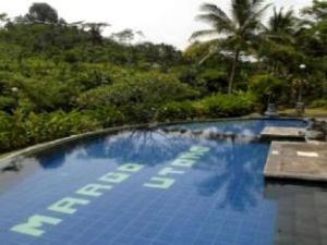 마고 우토모 힐 뷰 리조트  (Margo Utomo Hill View Resort)
