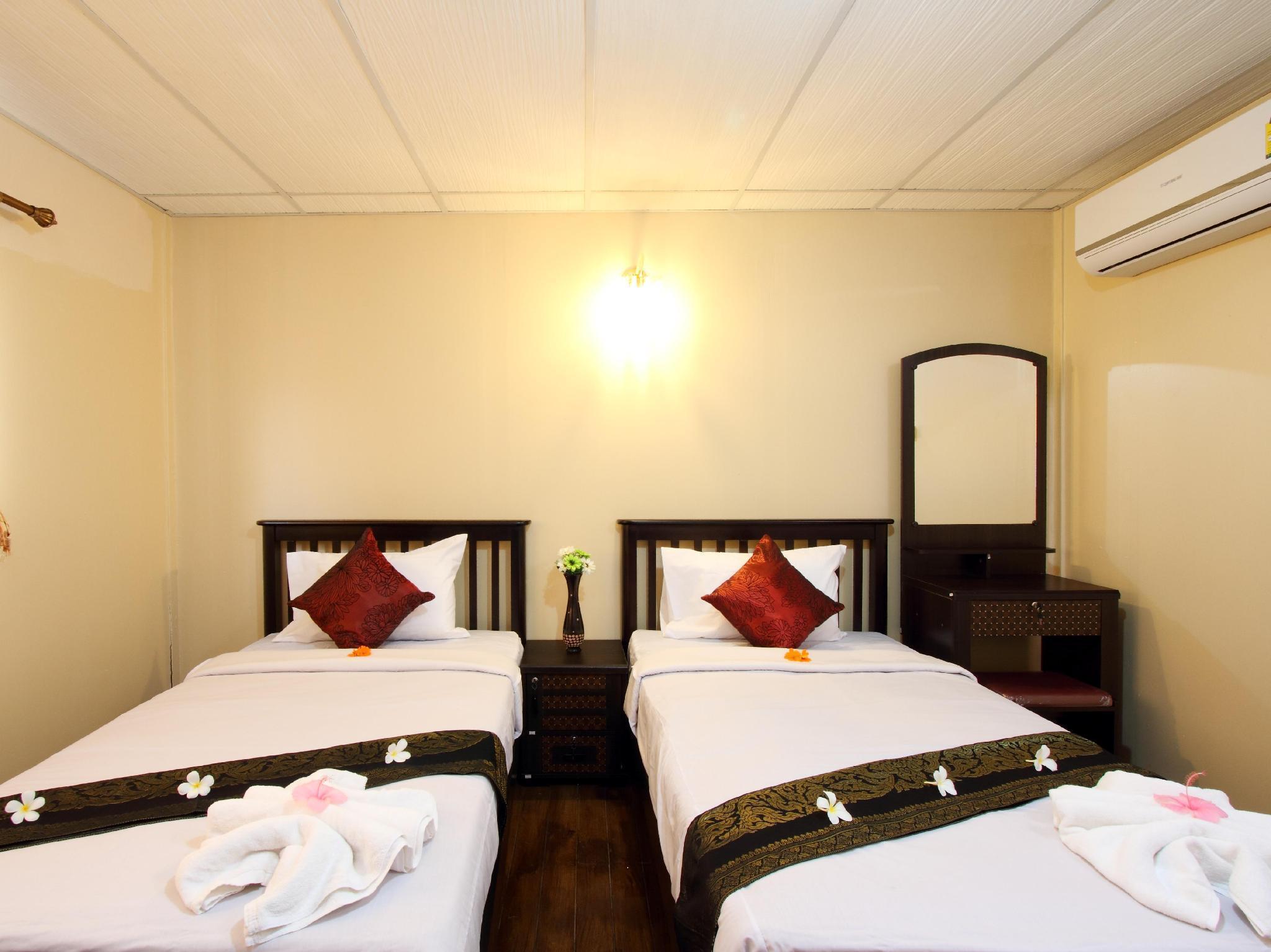 Phi Phi Ba Kao Bay Resort พีพี บาเกาเบย์ รีสอร์ต
