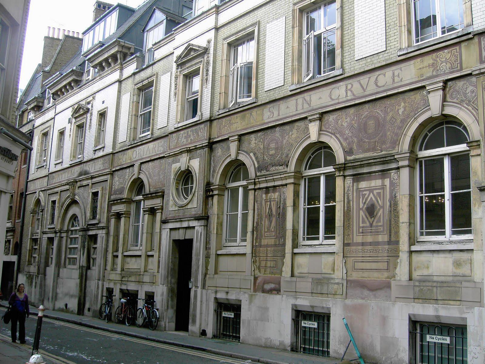 YHA London St Pauls Hostel