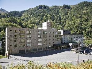 關於層雲峽觀光飯店 (Sounkyo Kanko Hotel)