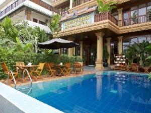 โรงแรมอังกอร์ วัฒนาคภาพ (Angkor Vattanakpheap Hotel)