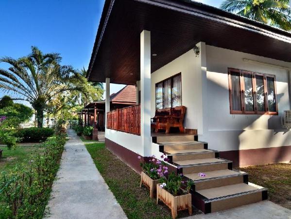 I-Talay Resort Prachuap Khiri Khan