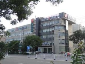 Jinjiang Inn Zaozhuang Tengzhou Shanguo North Road City Government