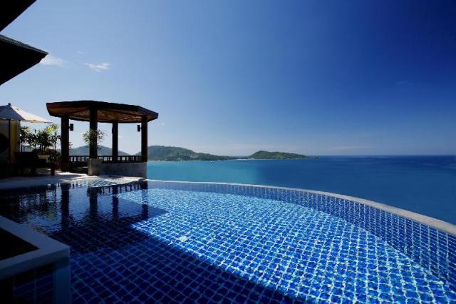 เซ็นทารา บลู มารีน รีสอร์ท แอนด์ สปา ภูเก็ต – Centara Blue Marine Resort & Spa Phuket