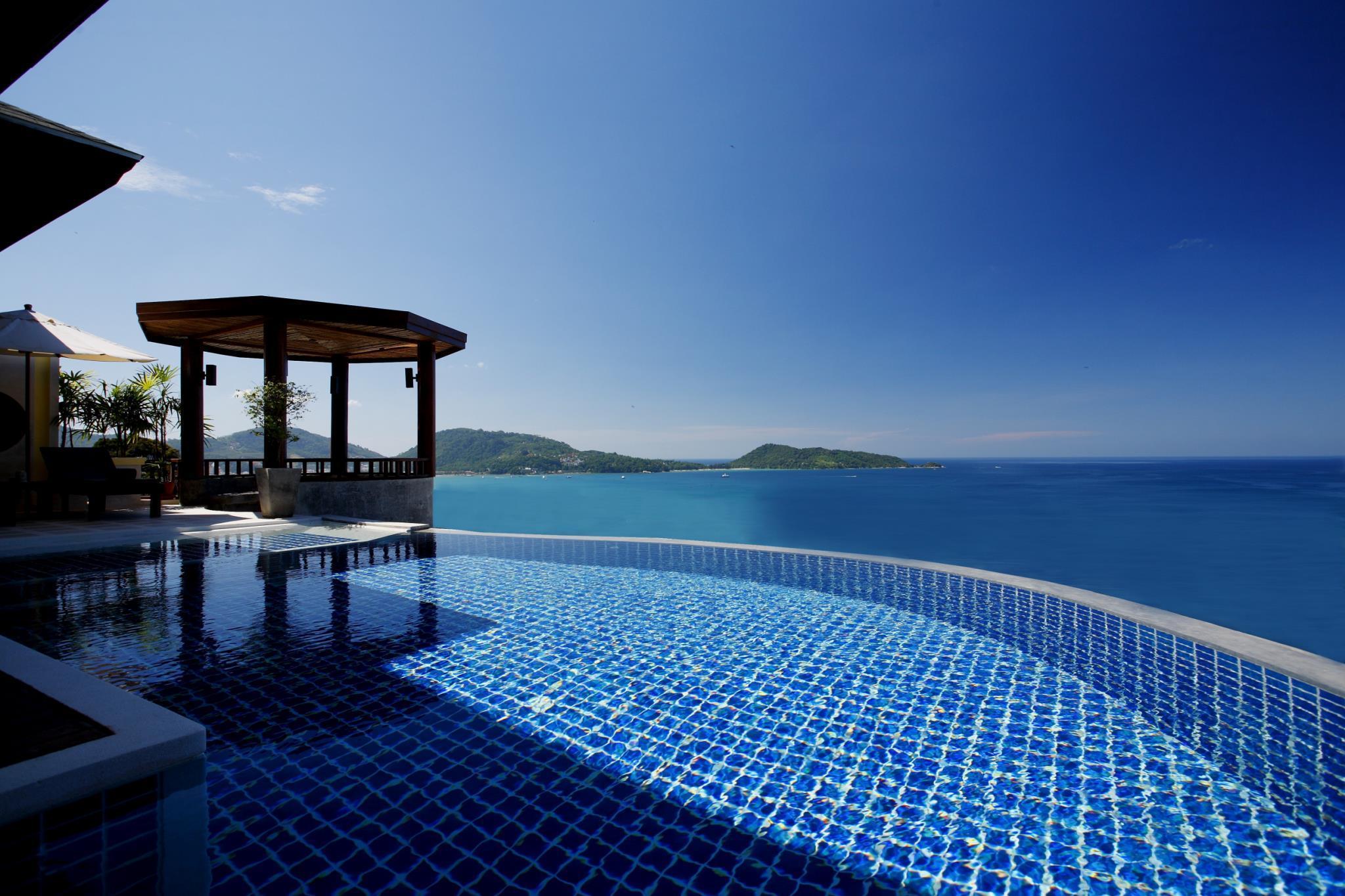Andamantra Resort and Villa Phuket อันดามันตรา รีสอร์ต แอนด์ วิลลา ภูเก็ต