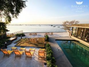 Balcony Seaside Si Racha Hotel & Serviced Apartments - Chonburi