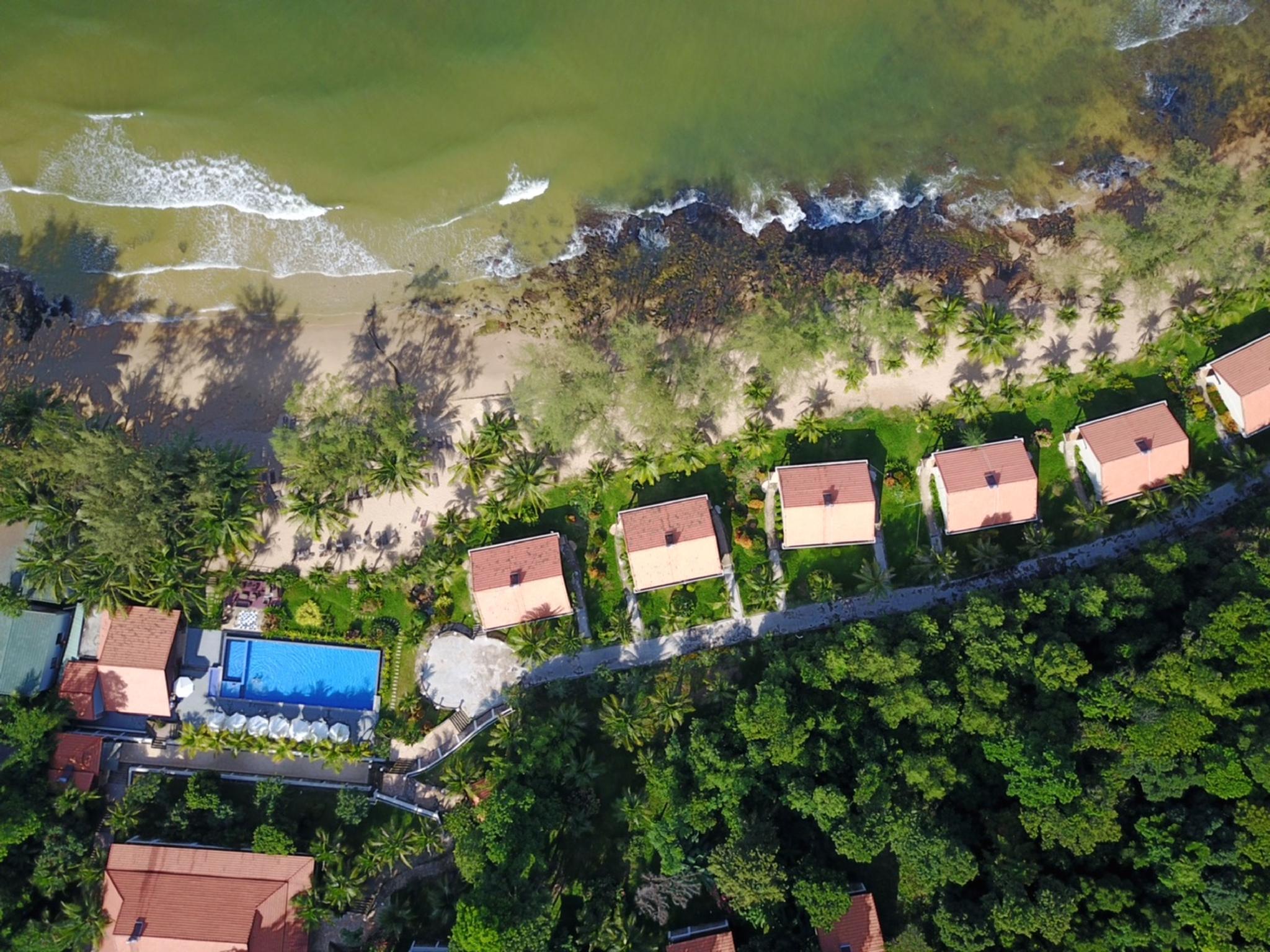 Sea Sense Phu Quoc Resort & Spa