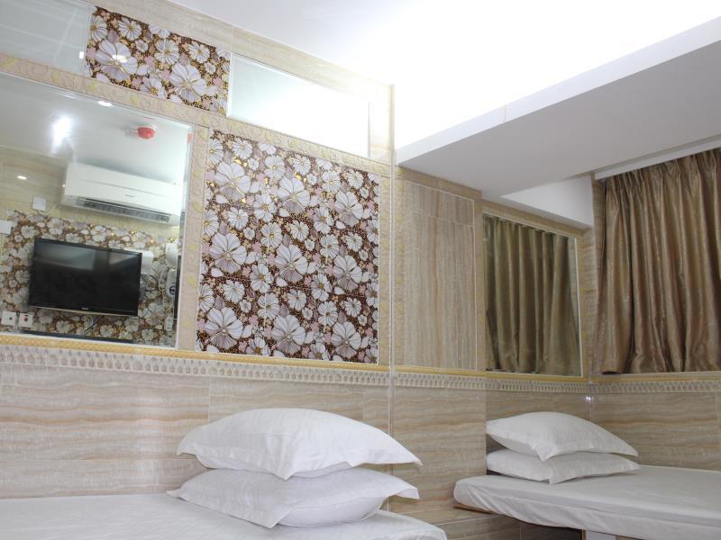 Kam Wai Hotel
