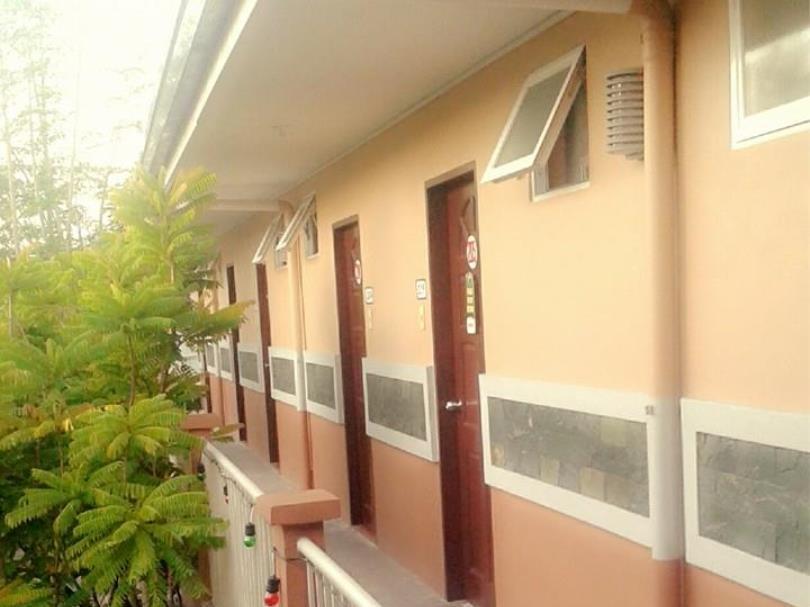 Anbon Hotel