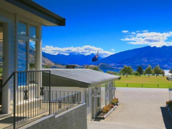 Wanaka View Motel Wanaka