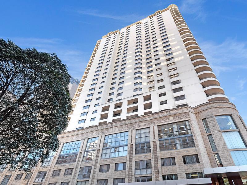 MyHoYoHo Apartments Haymarket