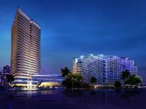 Zhongzhou Intermega Hotel Lingshui