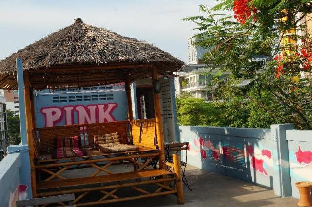 พิงค์ เกสต์เฮาส์ – Pink Guest House