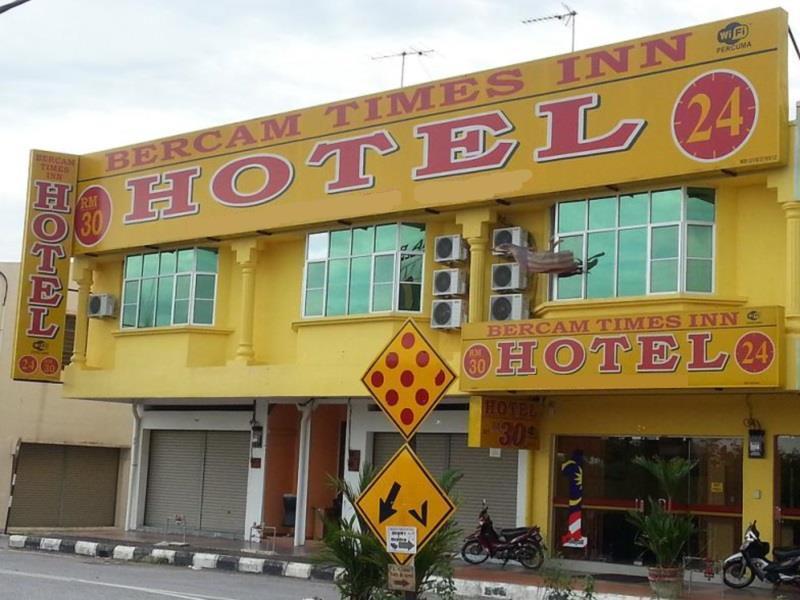 Bercham Times Inn Hotel