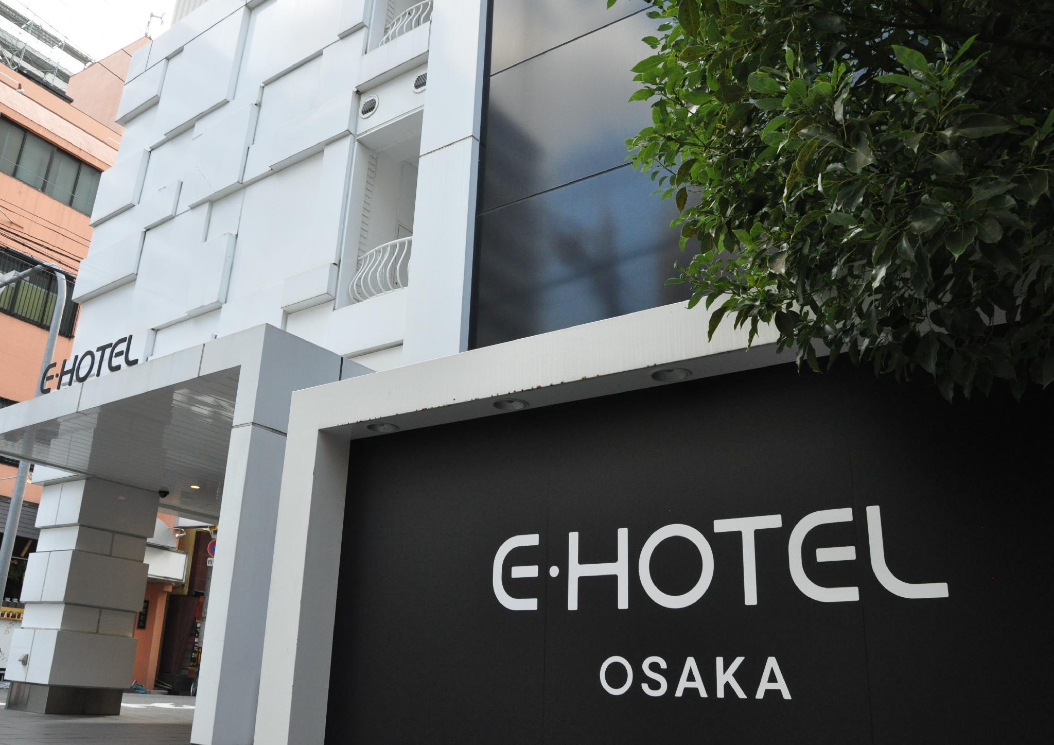 E Hotel Osaka Umeda