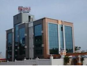 Hotel Krishna Sea View Deluxe