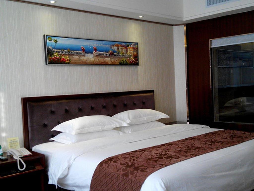 โรงแรมโอเรียนตัล ว่านเจีย จินเจียง ฉวนโจว ที่พักใน : จองเลย