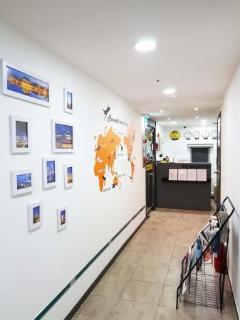 Gilbert Guesthouse Seoul