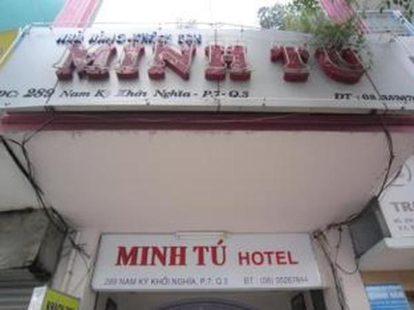 Minh Tu Hotel Ho Chi Minh City