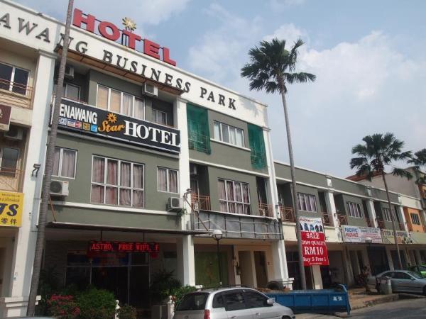 Senawang Star Hotel Seremban